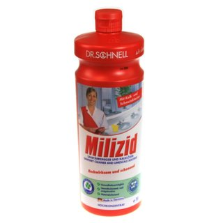 Dr. Schnell Milizid 1 L Sensitive